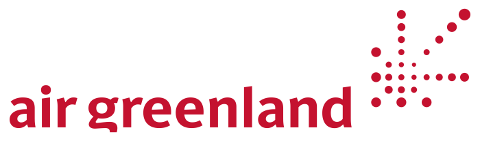 Air Greenland logo, logotype, emblem