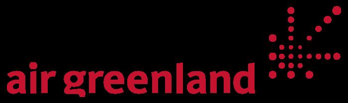 Air Greenland logo, logotype, emblem