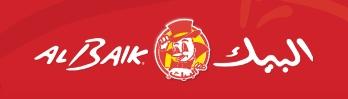 Albaik logotype from website
