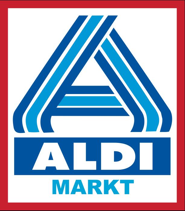 Aldi logotype (Nord)