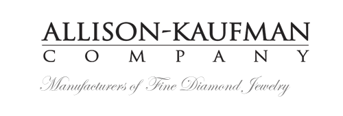 Allison-Kaufman Company logo, logotype and slogan