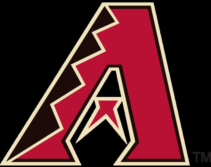 Arizona Diamondbacks logo, logotype