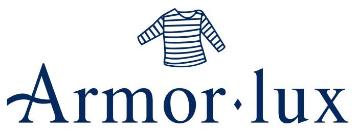 Armor-Lux logo, logotype