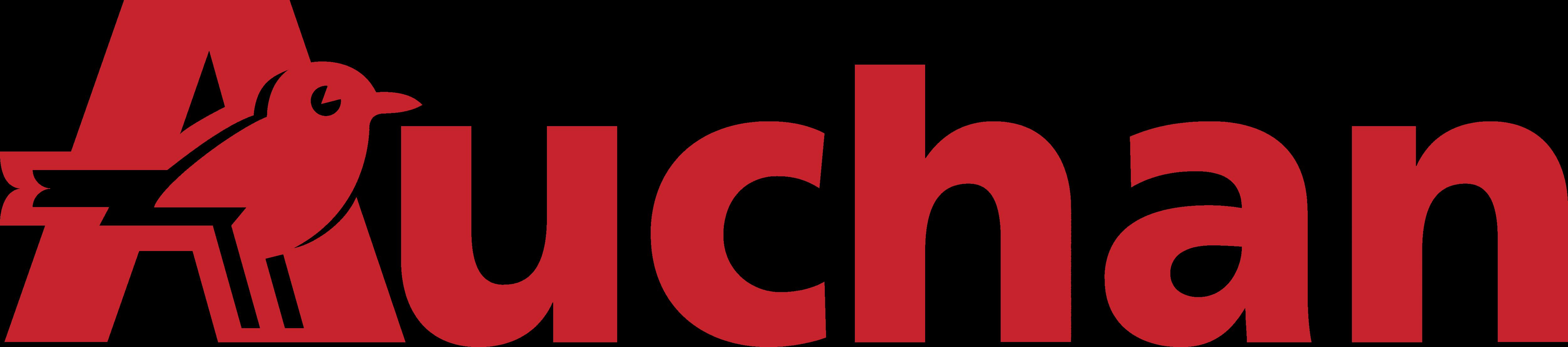 Auchan – Logos Download