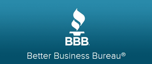 BBB, Better Business Bureau logo, logotype
