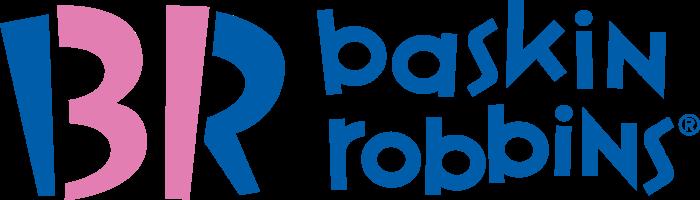BR, Baskin-Robbins logo, logotype