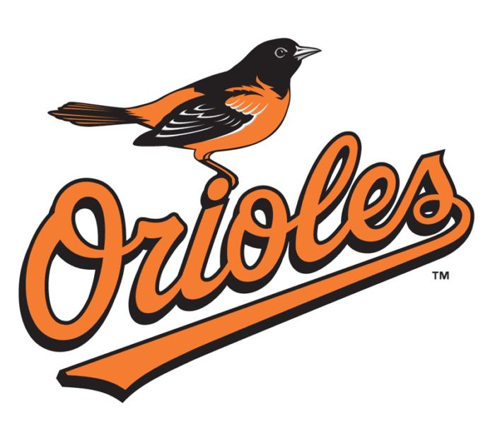 Baltimore Orioles logo 2