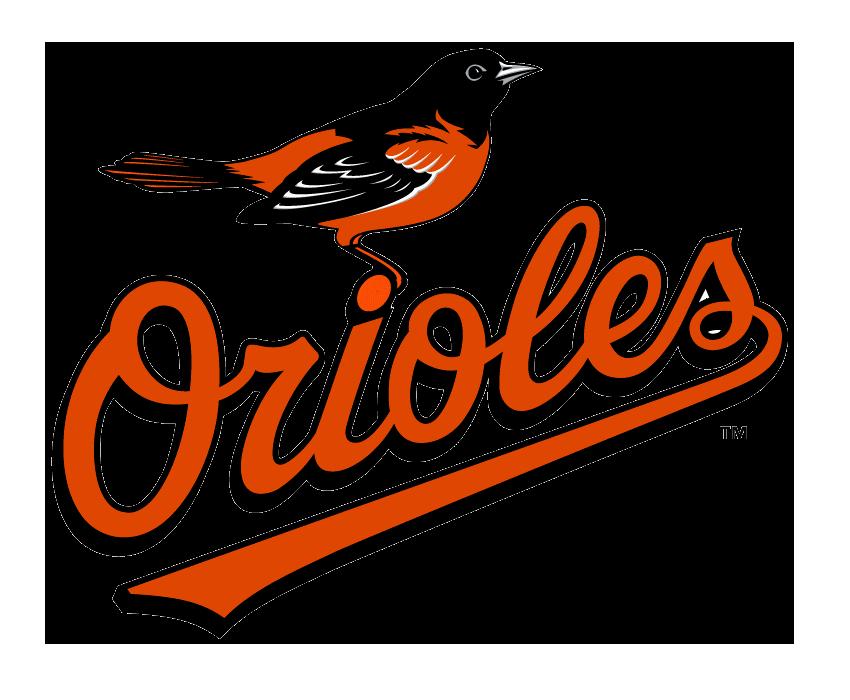 4307 baltimore orioles logo - photo #1