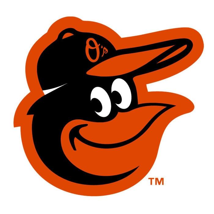 Baltimore Orioles logo, logotype