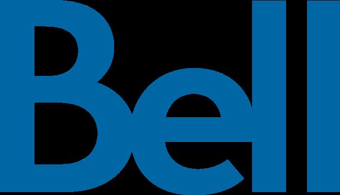 Bell Canada logo, logotype