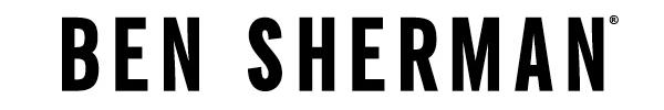 Ben Sherman logo, logotype