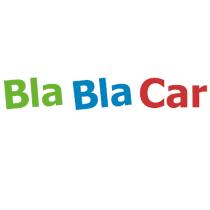 Bla Bla Car logo