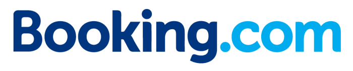 Booking.com logo, logotype