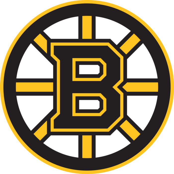 Boston Bruins logo, logotype, symbol, emblem