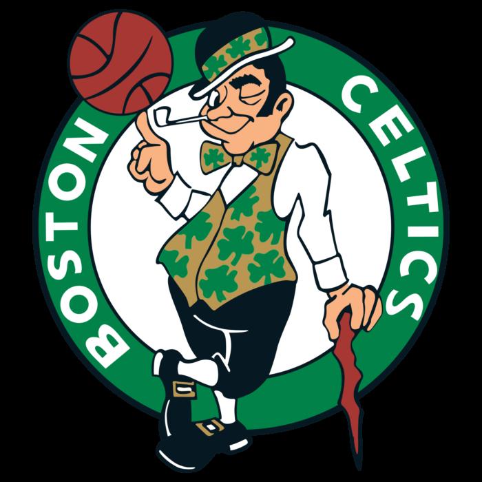 Boston Celtics logo, logotype, emblem