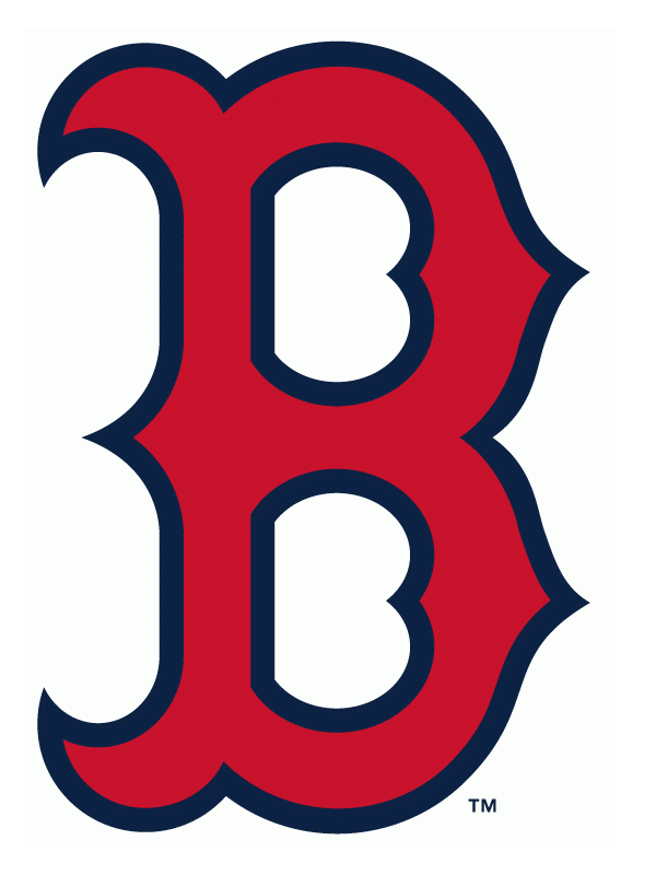 Boston Red Sox Logo Alternate