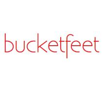 Bucketfeet logo