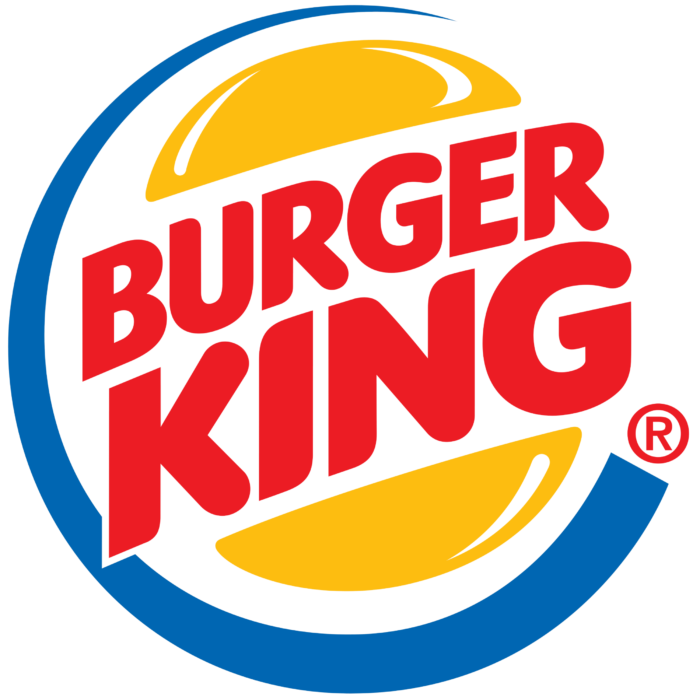 Burger King logo, emblem