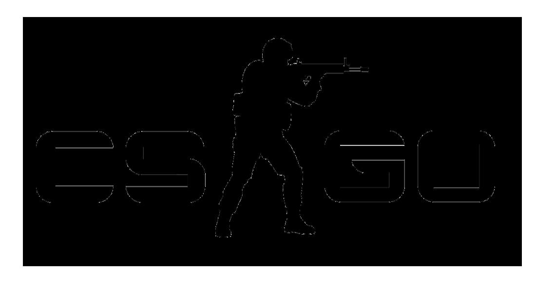 Counter Strike Go Logo