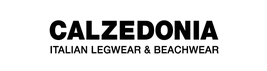 Calzedonia logo and slogan