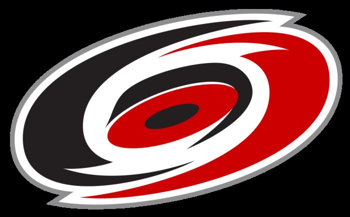 Carolina Hurricanes logo, logotype, emblem, symbol