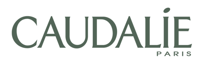 Caudalie logo, logotype