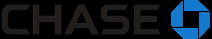 Chase Bank logo, emblem