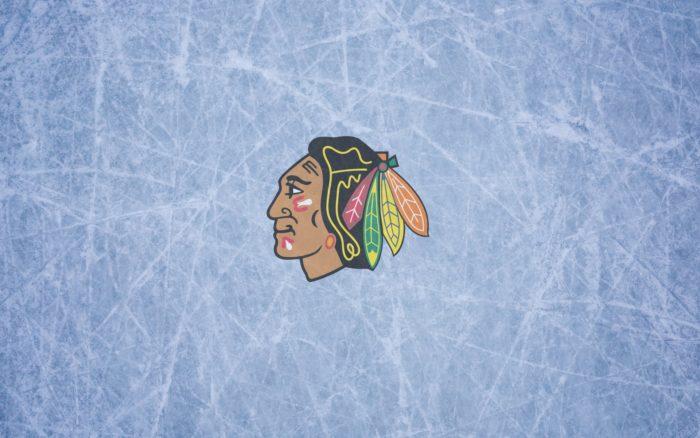 Chicago Blackhawks wallpaper, widescreen 1920x1200, 16x10