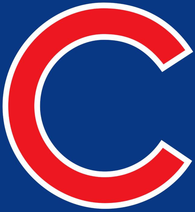 Chicago Cubs Cap Insignia, logo