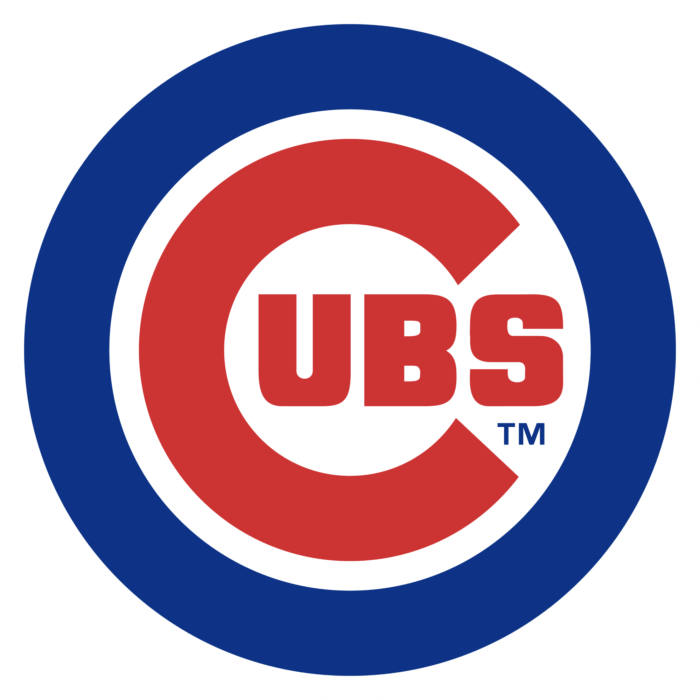 Chicago Cubs logo, logotype