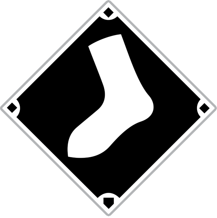 Chicago White Sox logo, emblem, 2