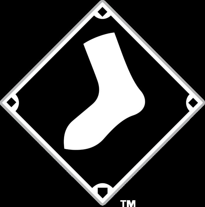 Chicago White Sox logo, emblem, 2