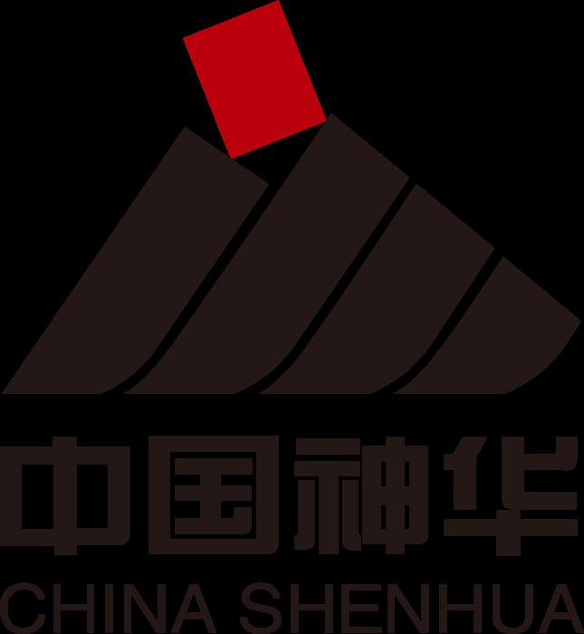 China Shenhua logo, logotype