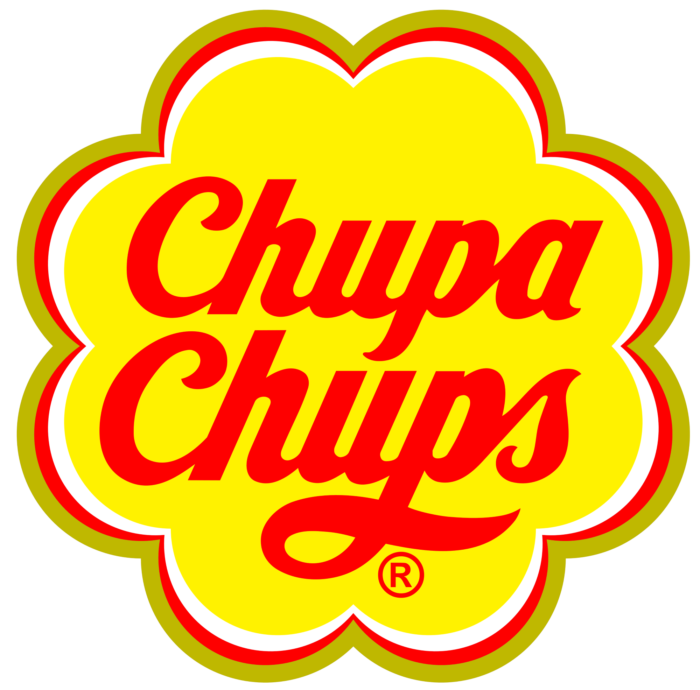 Chupa Chups logo, logotype