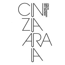 Cinzia Araia logo