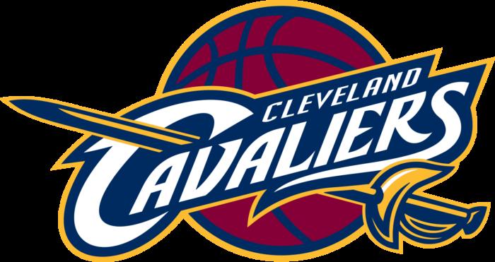 Cleveland Cavaliers logo, logotype, emblem