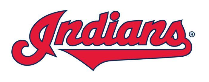 Cleveland Indians logo, logotype