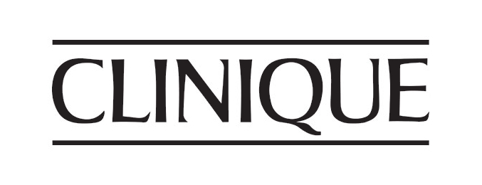 Clinique logo, logotype
