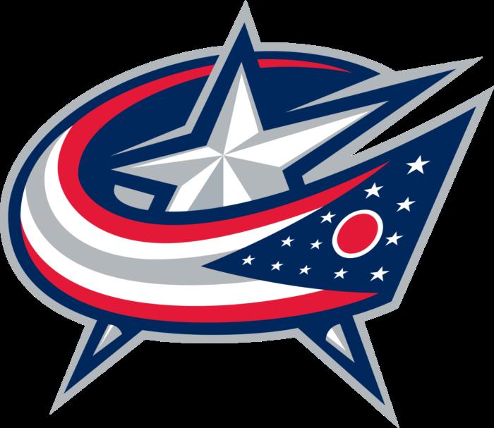 Columbus Blue Jackets logo, logotype, emblem