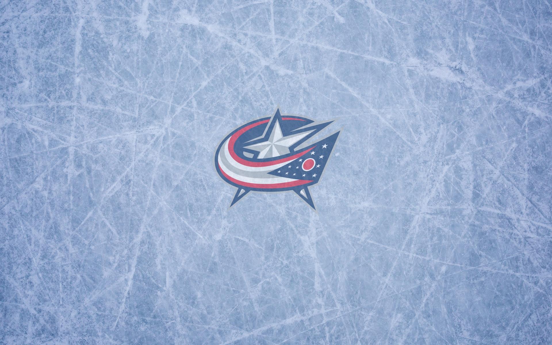 Columbus Blue Jackets Logos Download