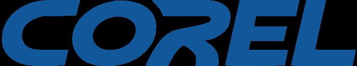 Corel logo, logotype 2