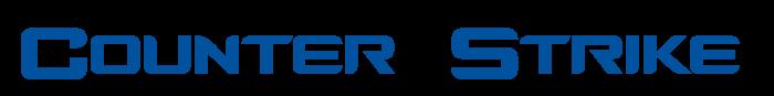 Counter-Strike logo, logotype