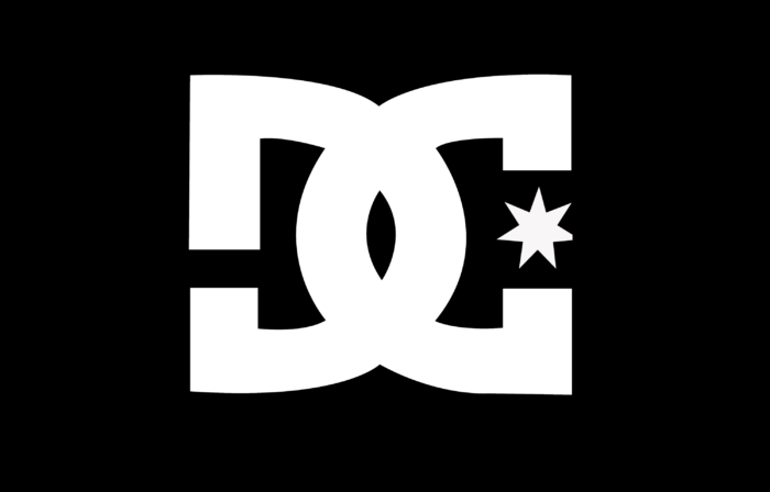 DC Shoes logo, emblem