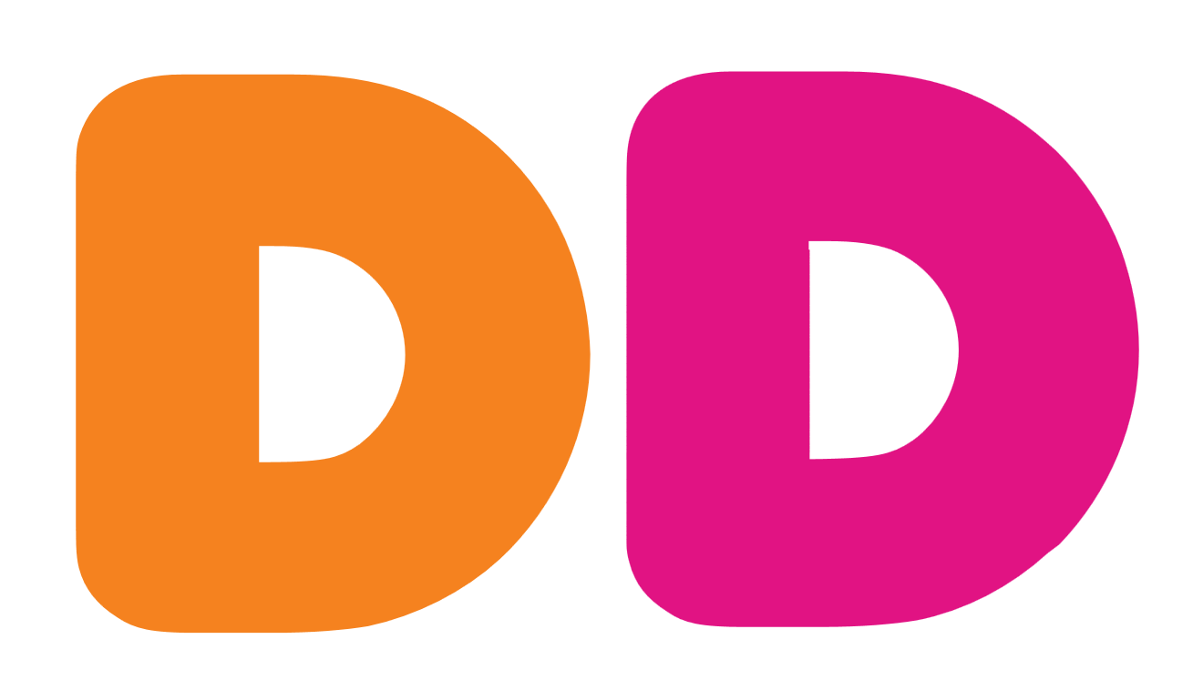 dunkin� donuts � logos download