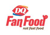 DQ, Dairy Queen logo, emblem