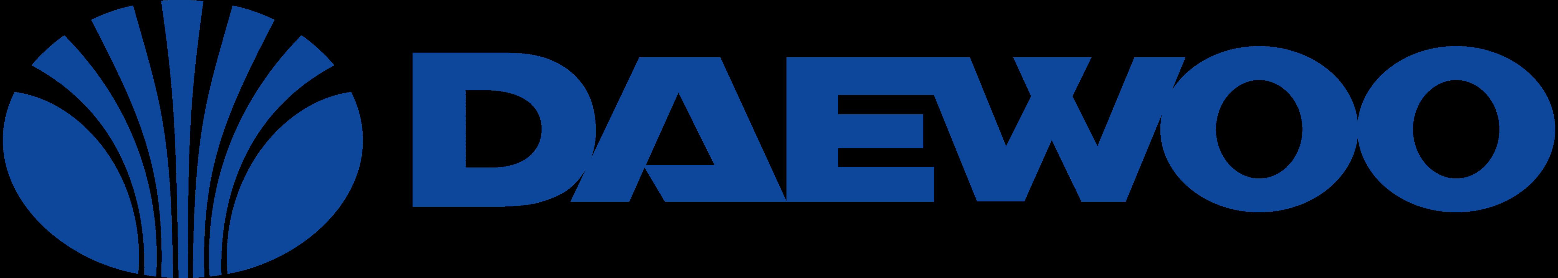 Daewoo Logos Download
