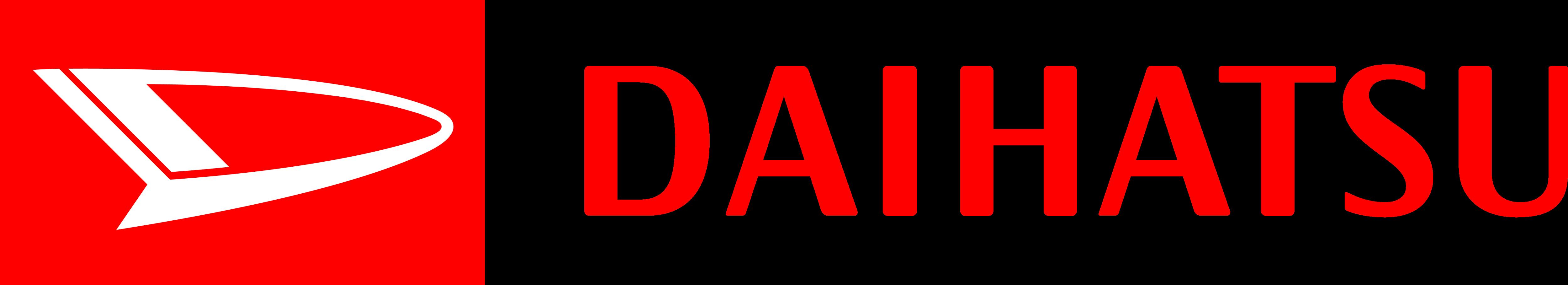 Daihatsu Logos Download