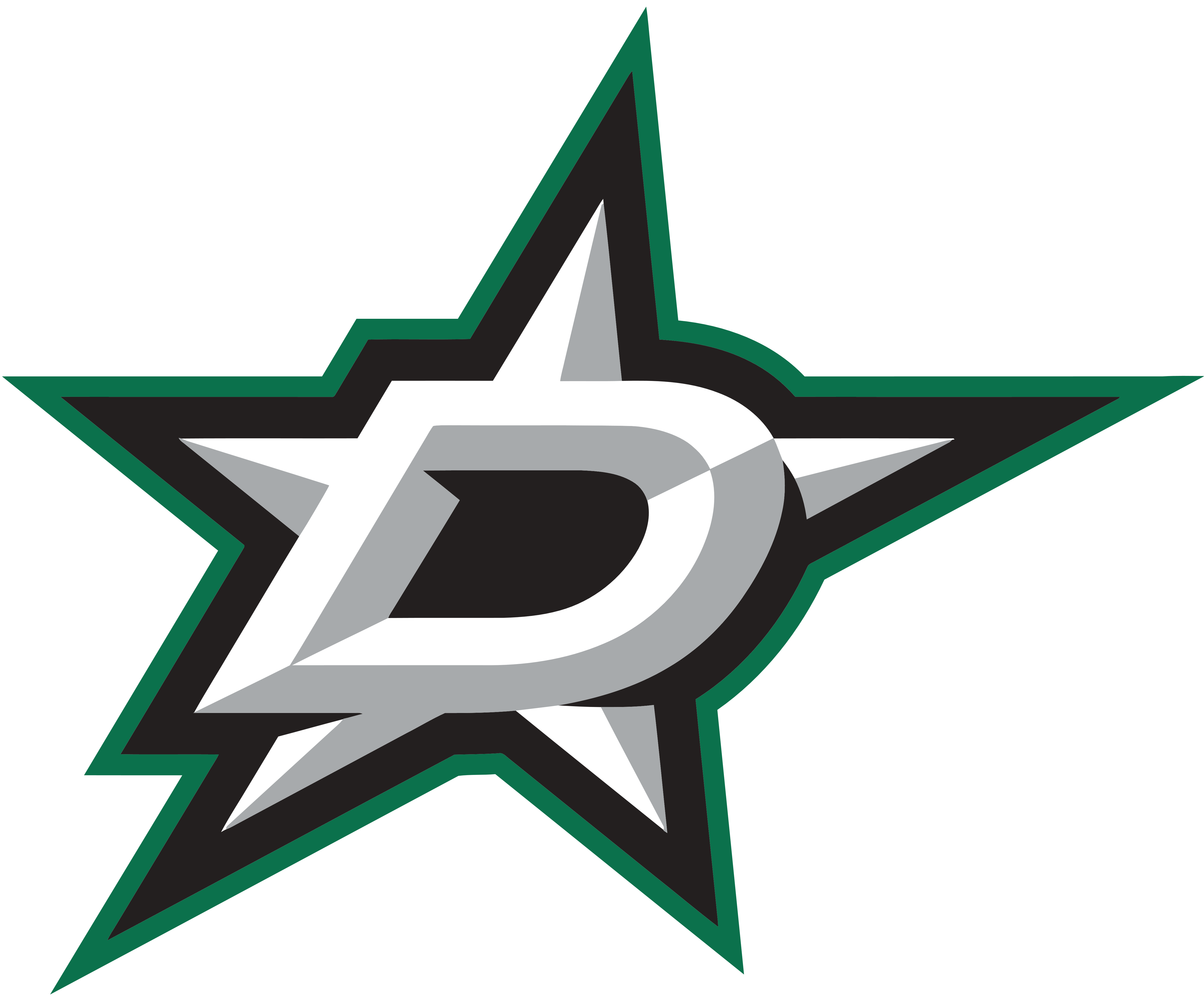 dallas stars � logos download