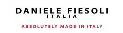Daniele Fiesoli logotype 2