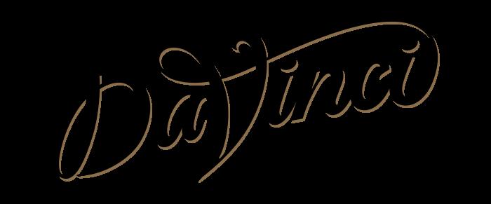 Davinci Gourmet logo